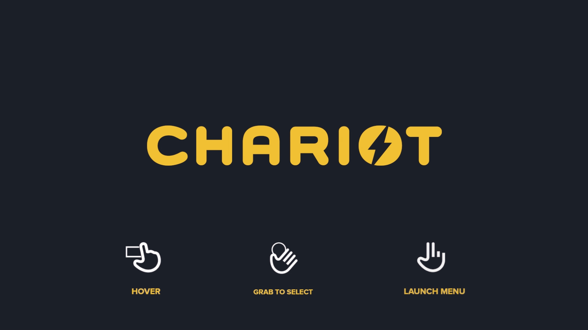 Chariot Intro