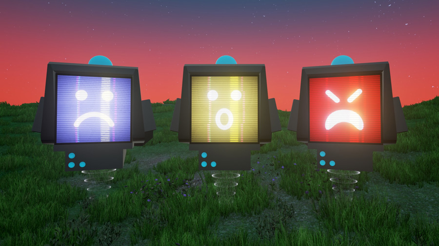 Project Artemis: UE4 Multiplayer VR